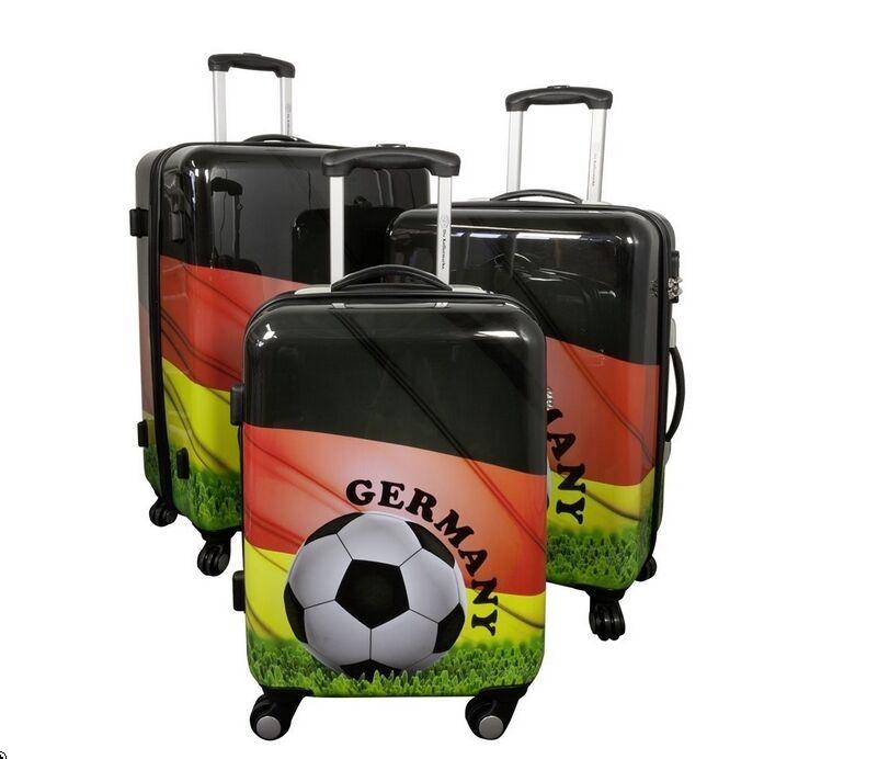 Valise Em Allemagne Wm Football Allemagne Em Drapeau Germany Balle Porte Coquille Case bowatex f26510