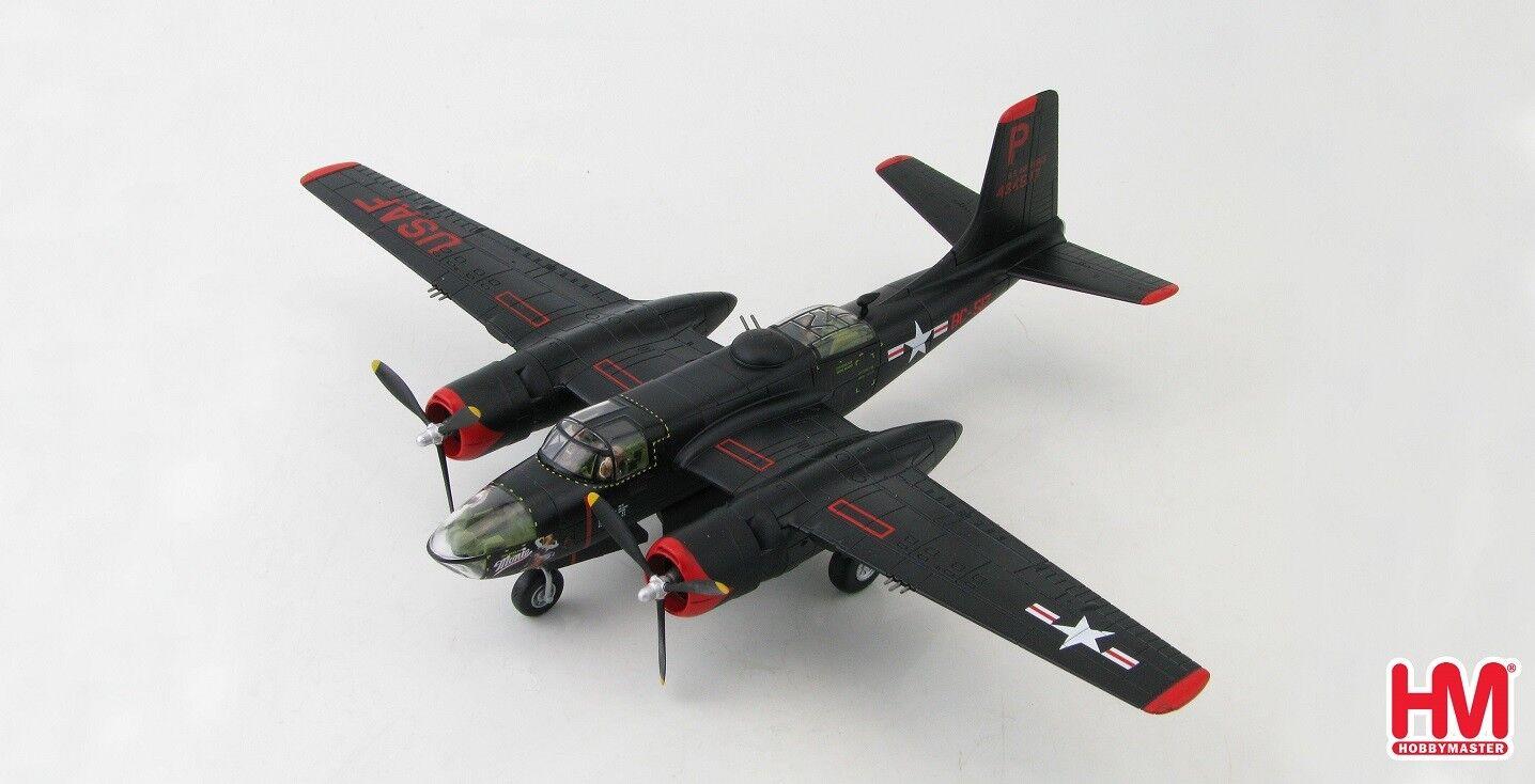 HOBBY Master HA3220-A-26B Invader  Monie , 37th BS, 17th BG, USAF, GUERRA coreana