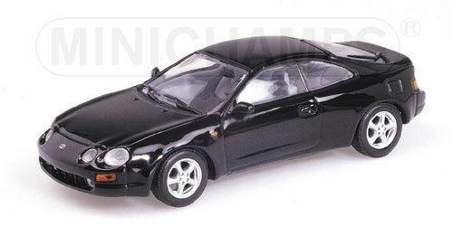 Toyota CELICA SS-II Coupe - 1994-nero 430166620 Minichamps 1 43