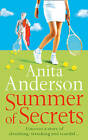 Summer of Secrets by Anita Anderson (Paperback, 2003)