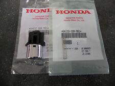 2003-2005 GENUINE HONDA ACCORD SHIFTER HANDLE SHIFT BUTTON KNOB REPAIR KIT