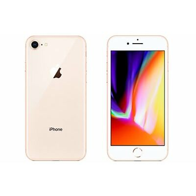 Apple iPhone 8 64Go Or