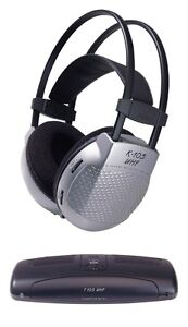 Image is loading Wireless-Headphone-AKG-k-105-UHF 6fde3046bee8
