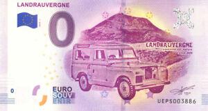 63-SAINT-NECTAIRE-Laudrauvergne-2019-Billet-0-Souvenir