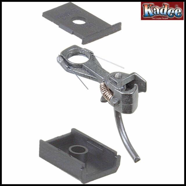 Multi Listing Kadee 140 Series All Metal Whisker Couplers HO//OO 141-149