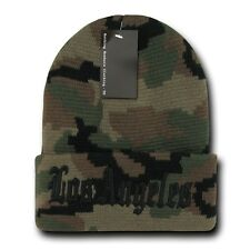 "Red//Black TRENDY COOL HIP CUFFED /""Baddie/"" 3D Embroidery  Beanie HAT SKULL CAP"