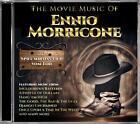 The Movie Music Of Ennio Morricone von London Regency Orchestra (2016)
