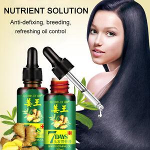 30ml-ReGrow-7-Day-Ginger-Germinal-Serum-Essence-Oil-Hair-Loss-Treatement-Growth