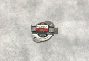 DRYER HIGH-LIMIT THERMOSTAT OEM P//N 326897 540B146P020