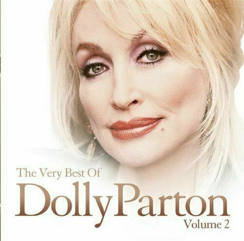 DOLLY PARTON//CD DISPLAY//LIMITED EDITION//COA//THE VERY BEST OF