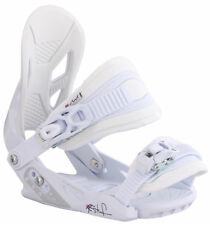 Kinder Snowboard Bindung 116753-9501 Stuf Air Junior Softbindung