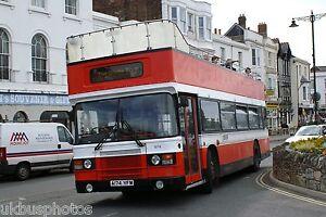 Southern-Vectis-No-674-Ryde-2007-Bus-Photo