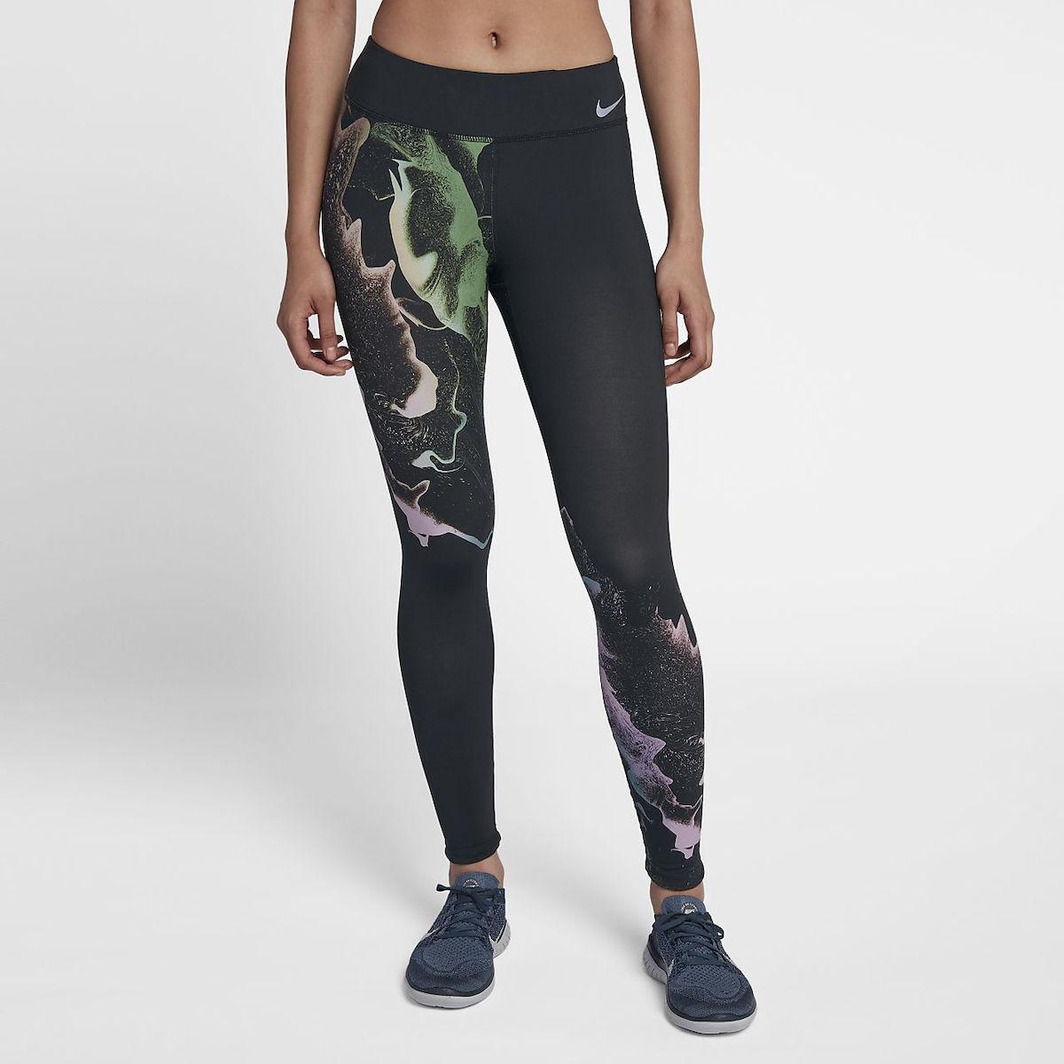 Womens NIKE POWER Epic Lux Running Tights XS  AQ0401-010