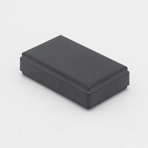 5Pcs 40x20x11mm Plastic Electronic Project Box Enclosure Instrument Case HF