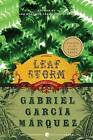 Leaf Storm: And Other Stories by Gabriel Garcia Marquez (Paperback / softback)