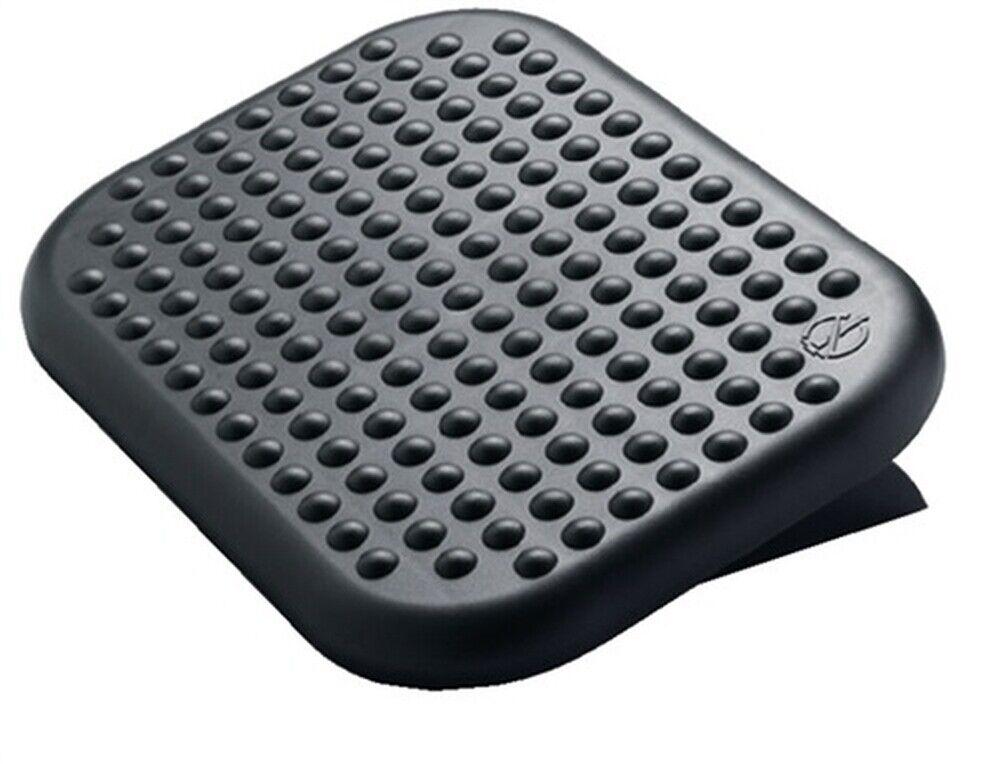 Fußstütze Kunststoff anthr. B450x360xH90mm stufenlos neigbar bis 15 Grad | Produktqualität  | Online Outlet Shop  | Lebendige Form