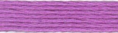 Anchor Sticktwist 6fädig 8 m 100 /% BW rotviolett 98