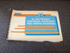 image is loading 1991-chevy-g10-g20-g30-g-van-sportvan-