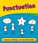 Punctuation: Commas, Full Stops, and Question Marks by Anita Ganeri (Paperback, 2013)