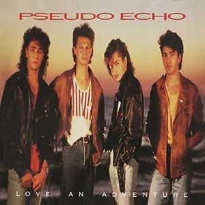 Pseudo-Echo-Love-An-Adventure-New-CD-Expanded-Version-UK-Import
