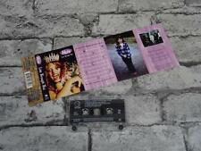 HOLE - Live Through This / Cassette Album Tape / A3099