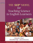 The SIOP Model for Teaching Science to English Learners by Jana Echevarria, Deborah J. Short, MaryEllen Vogt (Paperback, 2010)