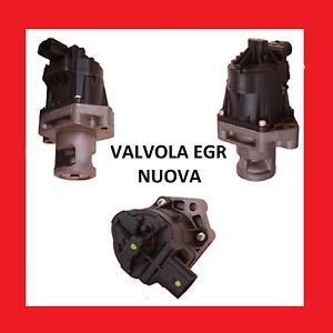 VALVOLA EGR NUOVA ALFA ROMEO MITO 1.6 JTDM DA 08 KW85//88 CV115//120 CC1958
