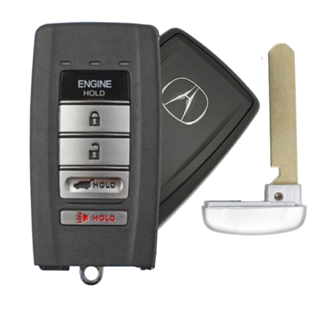 2019 OEM Acura RDX MDX Smart Key KR580399900