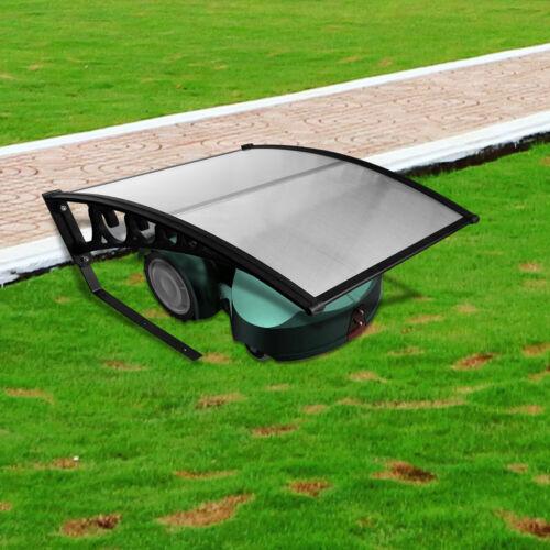 Mähroboter Dach Rasenmäher Garage Mähroboter Carport Robomover für Rasenroboter