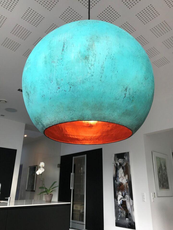 Pendel, Bali lampe