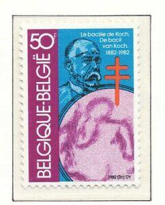 152114-SUP-Mnh-2038-Belgique-1982-sciences-decouverte-du-bacille