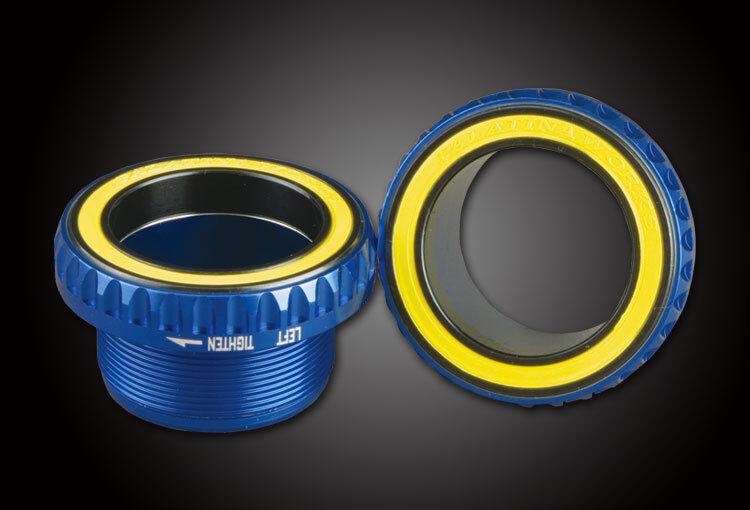 YUNIPER 74g BB386  MTB keramik Innenlager BSA passend u.a zu Clavicula blau     | Professionelles Design