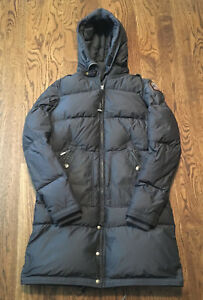 Parajumpers-Down-Jacket-Womens-XS-High-Fill-Power-90-10-Puffer