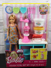 Barbie Sisters Stacie Doll With Bunkbeds Ebay