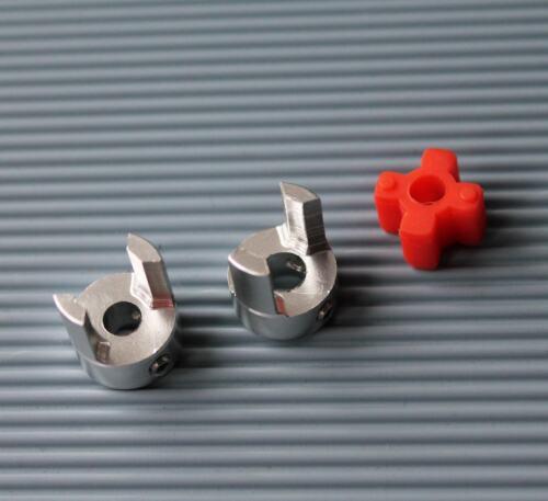 Onde FRIZIONE ALLUMINIO ø14mm//L 22mm CNC Reprap stampante 3d