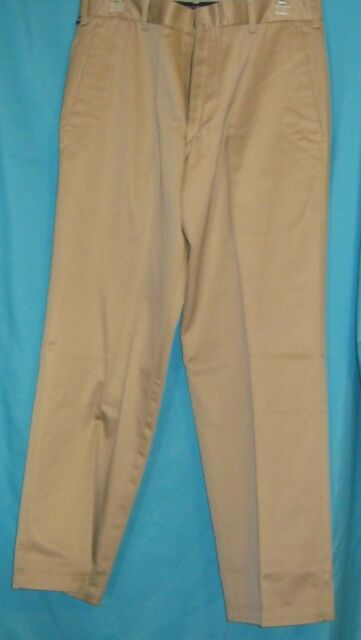 Buy Dockers Classic Fit Anti Wrinkle Khaki Pants 33 X 30 Permanent