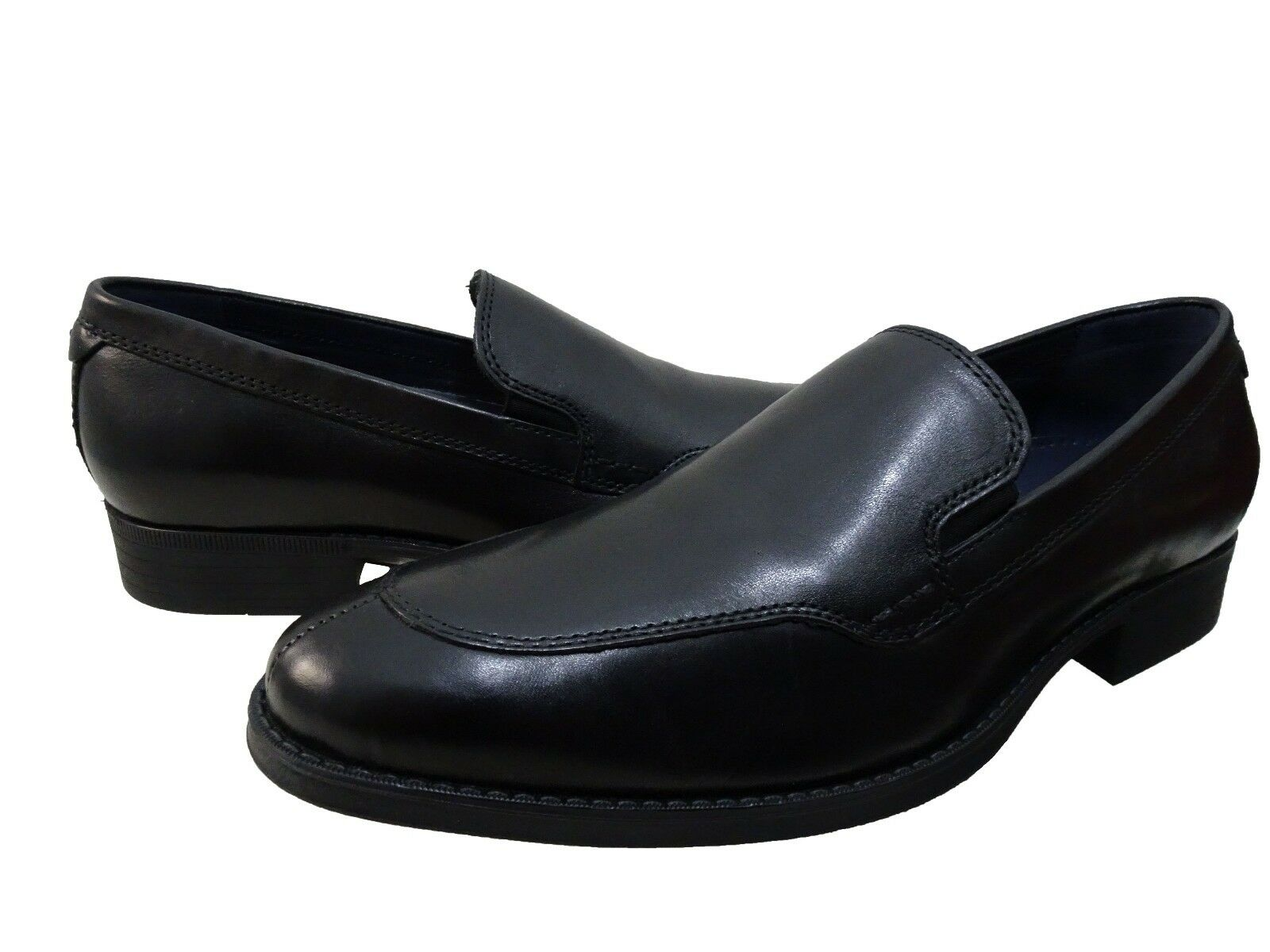 Cole Haan Mens Clayton Venetian Slip On Business Casual Loafers Dress shoes
