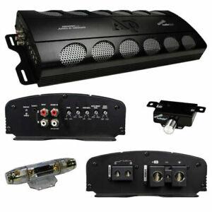 Audiopipe-APCLE18001D-APCLE-Series-Class-D-Mono-1800-Watts-Car-Amp-Amplifier