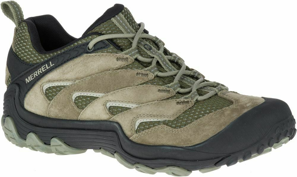 MERRELL Chameleon 7 Limit J12781 Outdoor Hiking Athletic Trainers shoes Mens New