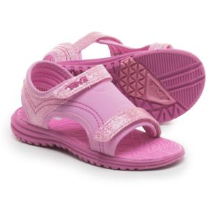 1b0228e00e66 NEW TEVA PSYCLONE WATER SANDALS PINK SANDALS LITTLE GIRLS 8 TODDLER ...