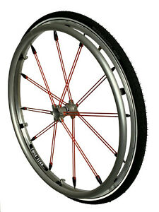 Twin-Star-24-x-1-Rollstuhlraeder-Lager-12-7-mm-1-Paar