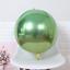 4D-LASER-VERDE-rotondo-da-discoteca-Elio-Foil-Balloon-Hawaii-Festa-di-Compleanno-Decor miniatura 15