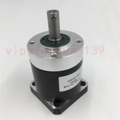 Nema 17 5:1 Planetary Gearbox Reducer Input D5mm Output D8mm for Stepper Motor