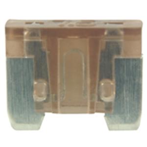 BROWN NTE Electronics 74-LPM-7.5A FUSE AUTOMOTIVE 7.5A LOW PROFILE MINI