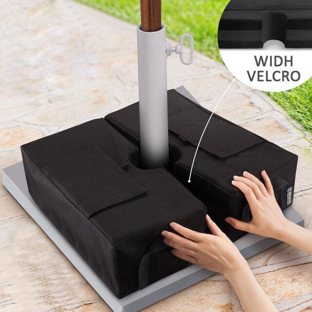 Sandbag Weights For Umbrella Blog Dandk