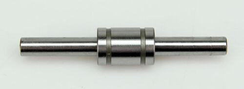 10 Stück THK Kugelbuchse LM5UU mit Standardwelle #D8139