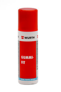 Wurth Gummi Pflege Stick-Rubber Door Seal Restorer 75ml.