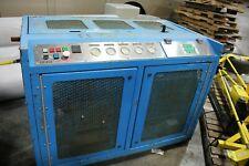 Breathing Air Filling Station and Compressor 5000psi 12 CFM ... on