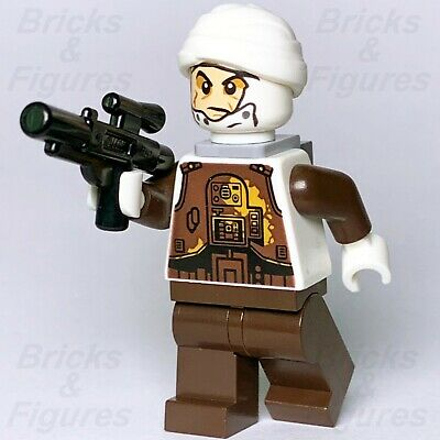 Lego Star Wars Dengar Minifigure from Set 75167 New and Unbuilt