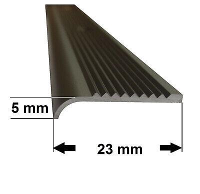 Ware Treppenkantenprofil Treppenwinkel Trittkante Trittschiene B